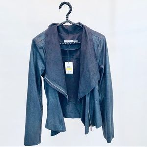 Calvin Klein NWT black jacket